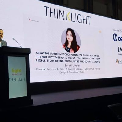 ThinkLight Conference, Dubai