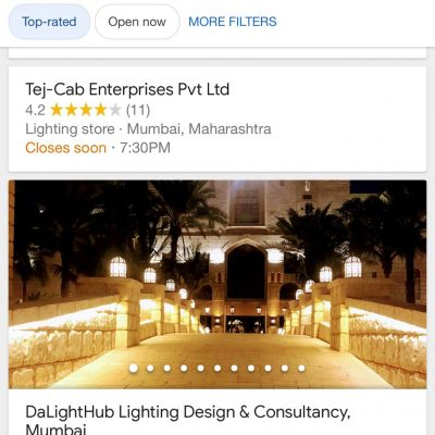 Top 10 Designers in Mumbai